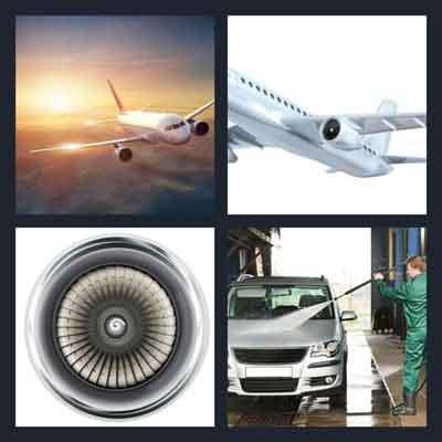 4-pics-1-word-jet