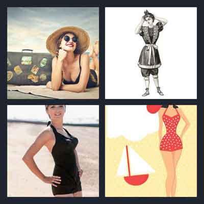 4-pics-1-word-swimsuit