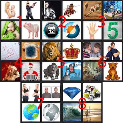 4-pics-1-movie-level-3-answers