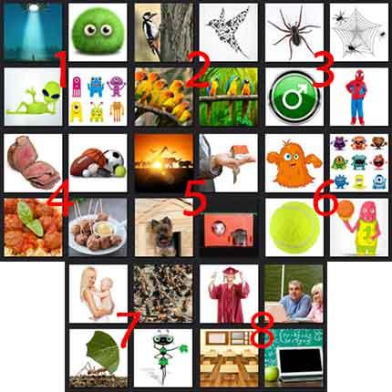 4-pics-1-movie-level-8-answers