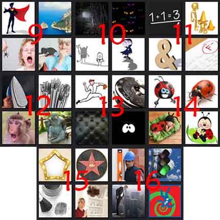 4-pics-1-movie-level-25-cheats
