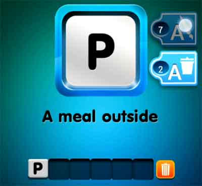 one-clue-a-meal-outside