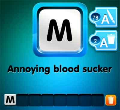 one-clue-annoying-blood-sucker