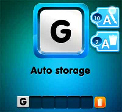 one-clue-auto-storage