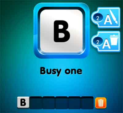 one-clue-busy-one