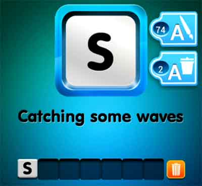 one-clue-catching-some-waves