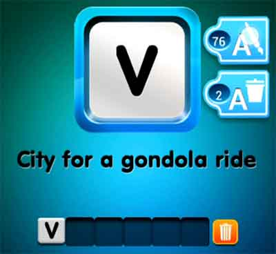 one-clue-city-for-a-gondola-ride
