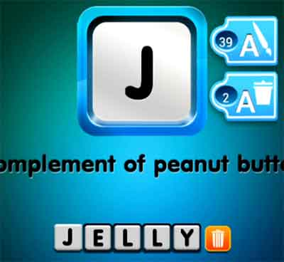 one-clue-complement-of-peanut-butter
