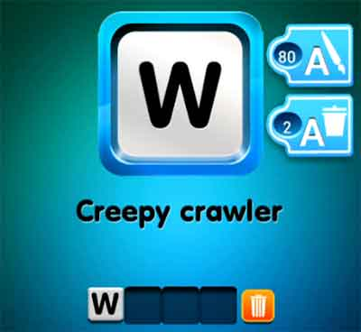 one-clue-creepy-crawler-cheat