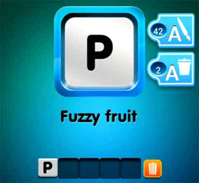 one-clue-fuzzy-fruit