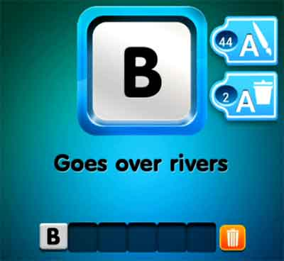 one-clue-goes-over-rivers