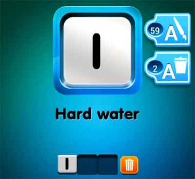 one-clue-hard-water