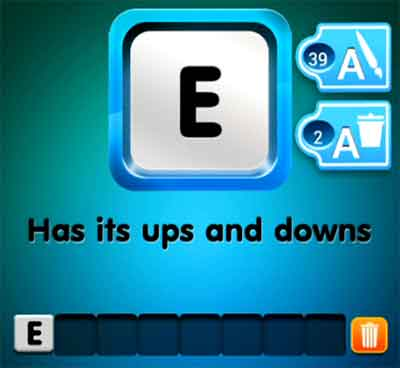 one-clue-has-its-ups-and-downs
