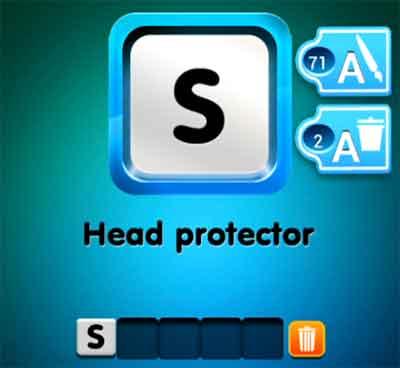 one-clue-head-protector