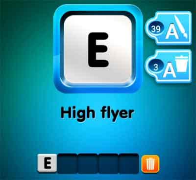 one-clue-high-flyer