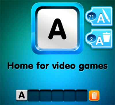 one-clue-home-for-video-games