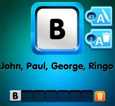 one-clue-john-paul-george-ringo