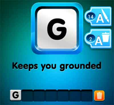 one-clue-keeps-you-grounded