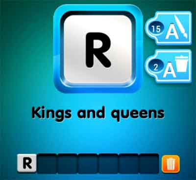 one-clue-kings-and-queens