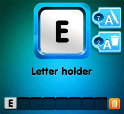 one-clue-letter-holder
