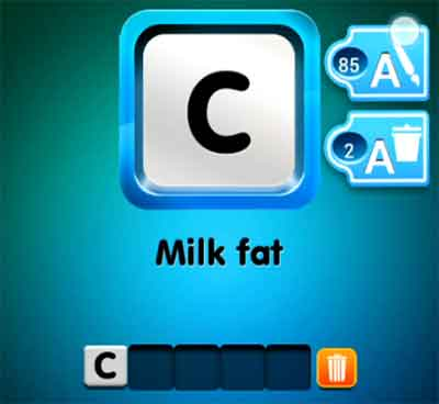 one-clue-milk-fat