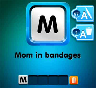 one-clue-mom-in-bandages