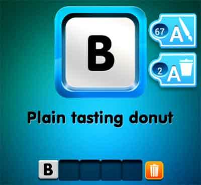 one-clue-plain-tasting-donut