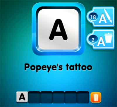one-clue-popeyes-tattoo