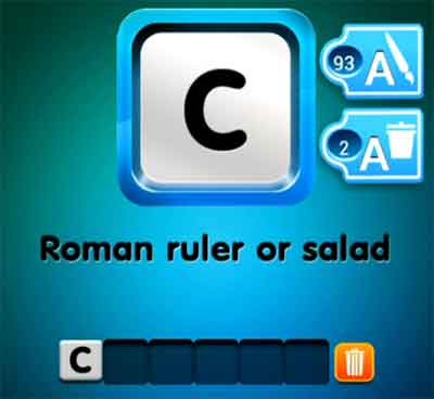 one-clue-roman-ruler-or-salad