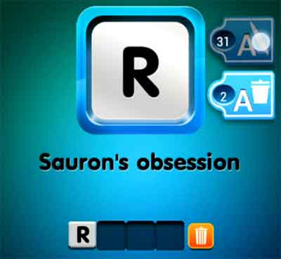 one-clue-saurons-obsession