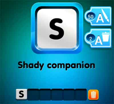 one-clue-shady-companion