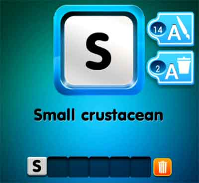 one-clue-small-crustacean