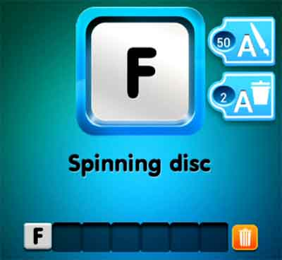 one-clue-spinning-disc