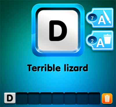 one-clue-terrible-lizard