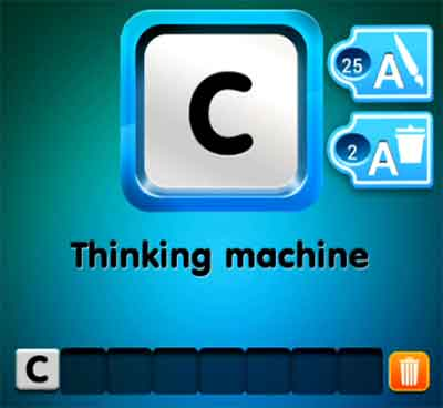 one-clue-thinking-machine