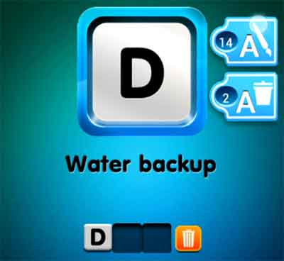 one-clue-water-backup