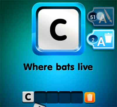one-clue-where-bats-live