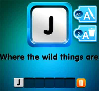 one-clue-where-the-wild-things-are
