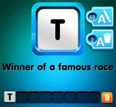 one-clue-winner-of-a-famous-race