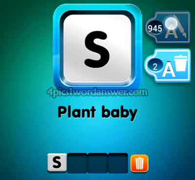 one-clue-plant-baby