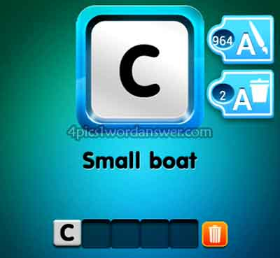 one-clue-small-boat