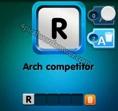 one-clue-arch-competitor