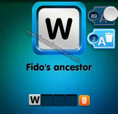 one-clue-fidos-ancestor