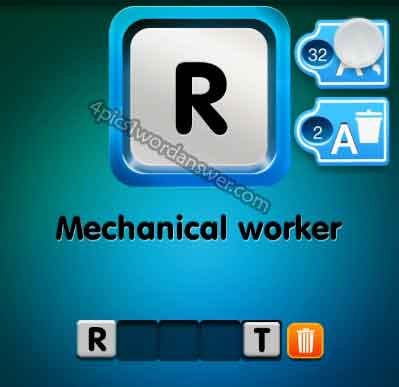 one-clue-mechanical-worker