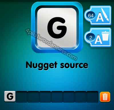 one-clue-nugget-source