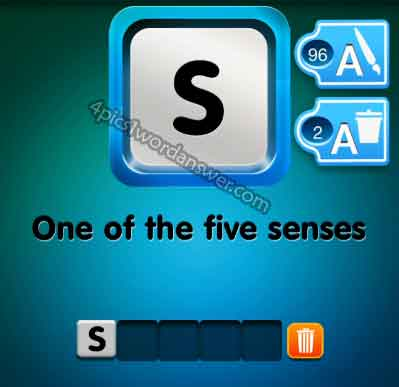one-clue-one-of-the-five-senses