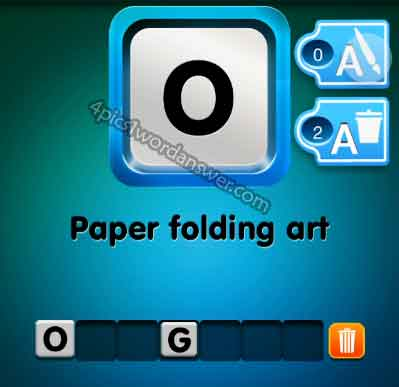 one-clue-paper-folding-art
