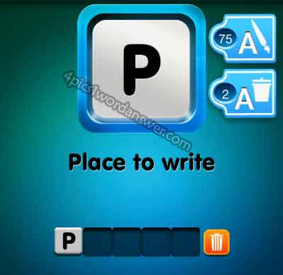 one-clue-place-to-write
