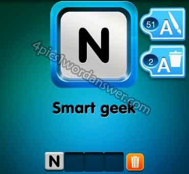 one-clue-smart-geek