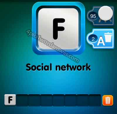 one-clue-social-network